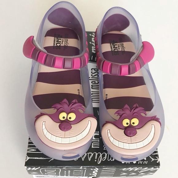 New Alice Wonderland Cheshire Cat